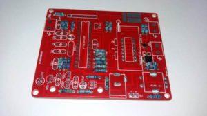 Паяем резисторы GM328 транзистортестер