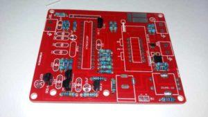 Паяем транзисторы