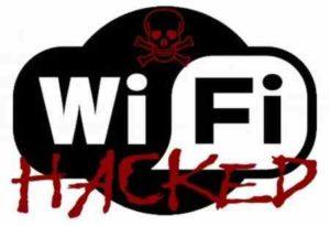 Взлом WiFi пароля