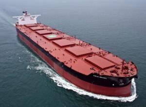 Bulk carrier, bulker - Балкер.