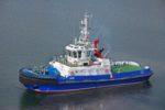 Tug (Tug boat) - Буксир