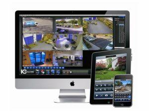 Настройка видеорегистраторов TBTEC и SAFCON
